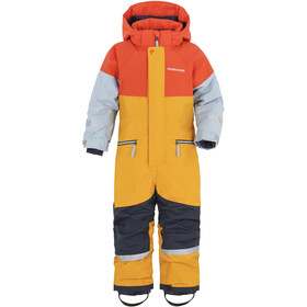 DIDRIKSONS Cornelius 2 Coverall Kids multicolour